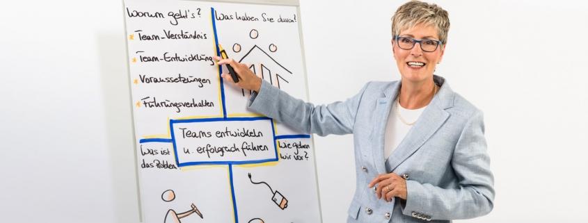 Workshops und Seminare für Ihr Personal