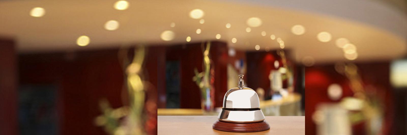 Hotelsterne als Qualitätsmerkmal
