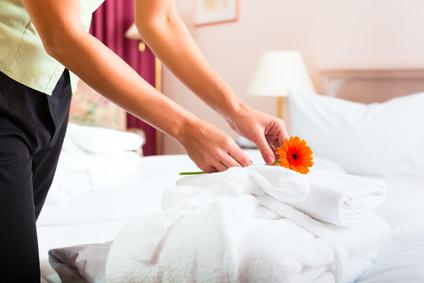 Chefsache: Qualität im Housekeeping - abgesagt wegen Corona-Pandemie